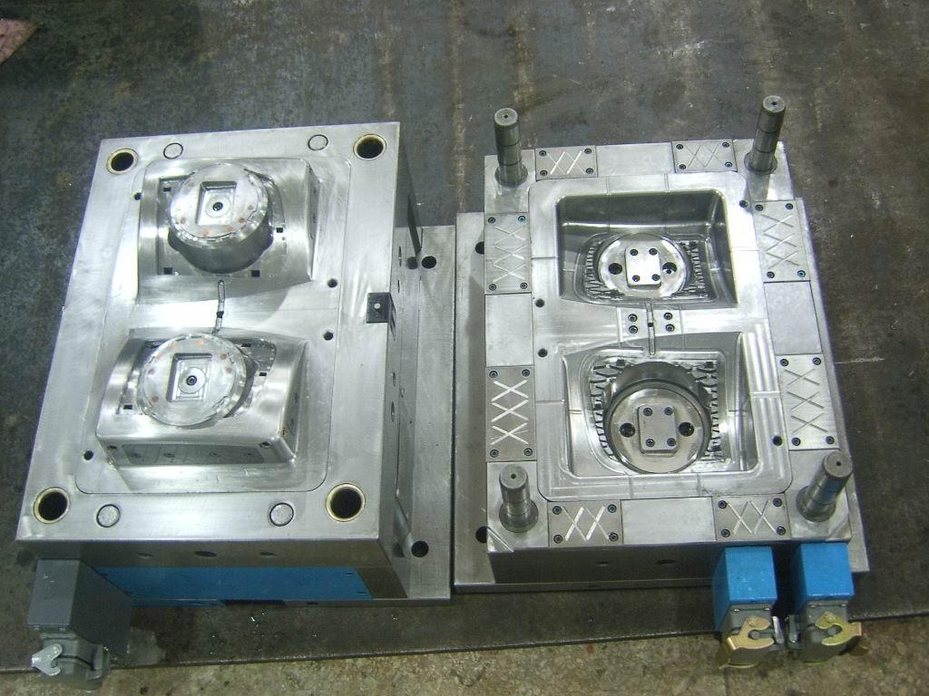 Nylon Molding 109